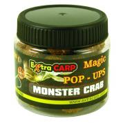 Extra Carp Boilie Pop Up Monster Crab 16mm/100g