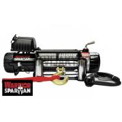 Warriorwinch Spartan 12000 12V
