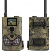Fotopast Scout Guard SG-880 MMS/GPRS-14Mpx Black 940nM