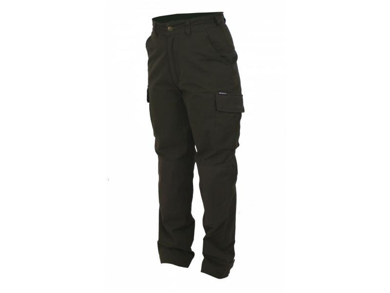 ... Dámské lovecké kalhoty EUROHUNT 148bd3859ed
