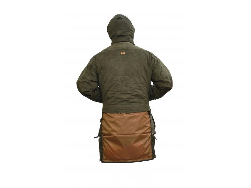 182d97c9d76 Hillman XPR Coat zimní bunda b. Dub - VSEPROLOV.CZ