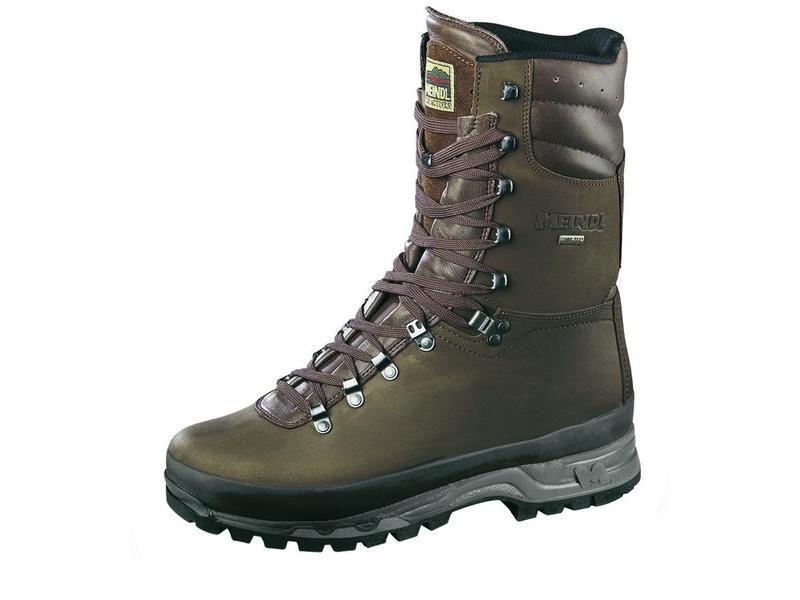 Myslivecká obuv -Taiga GTX XL - VSEPROLOV.CZ 0841072c83