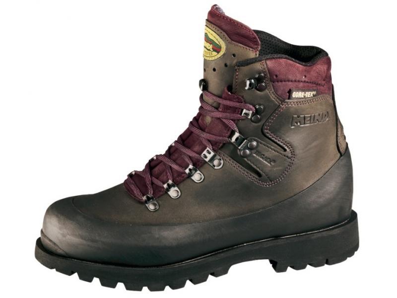 Трекинговая обувь Meindl - купить ... 9b05d347c95dc