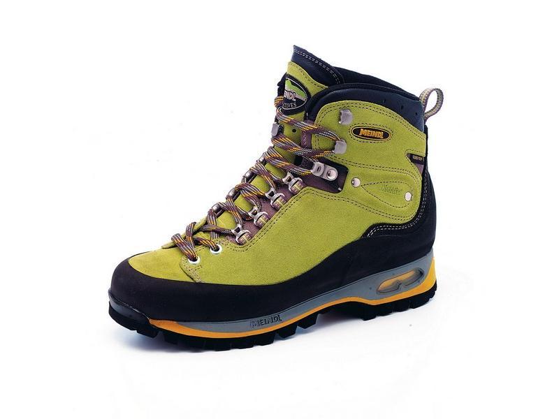 4aca102bc60 Meindl - Trekingová obuv